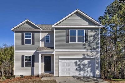 Lexington Single Family Home For Sale: 141 Cascade