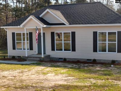 Cayce Single Family Home For Sale: 2300 Windsor