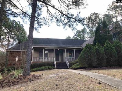 Richland County Rental For Rent: 320 Valley Springs Rd