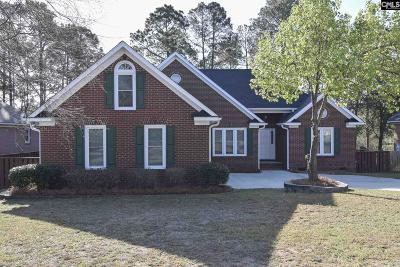 Richland County Single Family Home For Sale: 325 Woodlands Ridge
