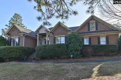 Columbia Single Family Home For Sale: 3 Sweet Jasmine