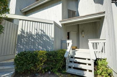 Richland County Condo For Sale: 4 Cassia