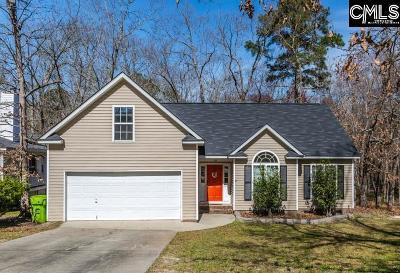 Richland County Single Family Home For Sale: 328 Oak Creek