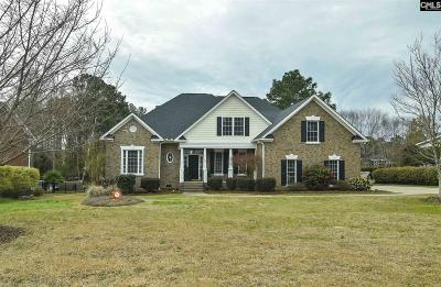 Lexington Single Family Home For Sale: 132 Inverness