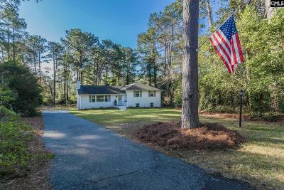 Columbia SC Single Family Home For Sale: $298,500