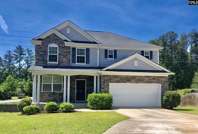 Lexington Single Family Home For Sale: 524 Mill Farm Ct