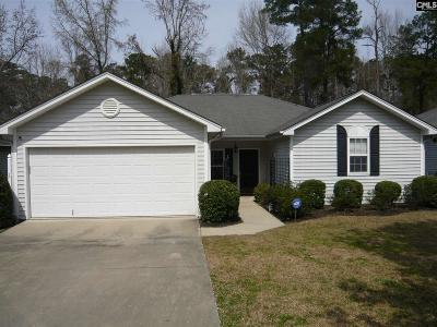 Columbia Single Family Home For Sale: 108 Mallard Landing