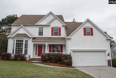 Richland County Single Family Home For Sale: 219 Ridge Trail
