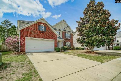 West Columbia Single Family Home For Sale: 269 Hunters Mill