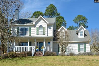 West Columbia Single Family Home For Sale: 213 Winchester