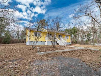 Gilbert Single Family Home For Sale: 316 Green Hills
