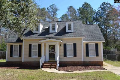 Irmo Single Family Home For Sale: 362 Wharfsdale