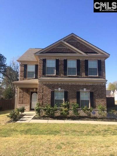 Columbia SC Single Family Home For Sale: $182,500