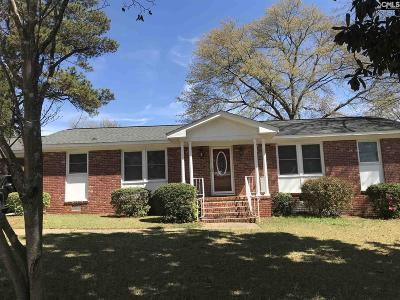 Single Family Home For Sale: 1820 Berkshire