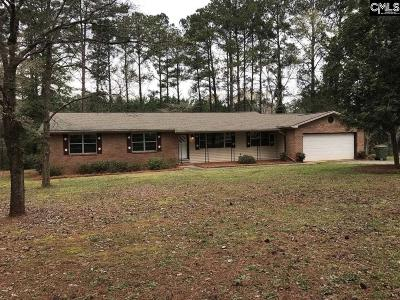 Irmo Single Family Home For Sale: 935 Koon