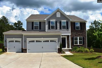 Lexington County, Richland County Single Family Home For Sale: 635 Newton