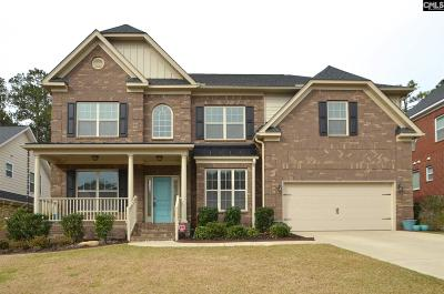 Columbia Single Family Home For Sale: 478 Bunting
