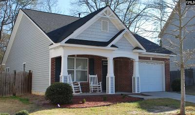 Kershaw County Single Family Home For Sale: 25 Bowie