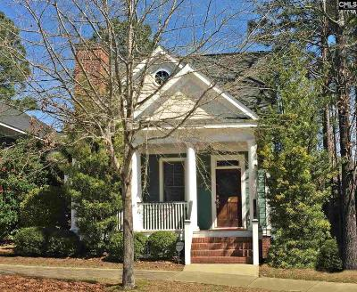 Columbia Single Family Home For Sale: 325 Lake Carolina