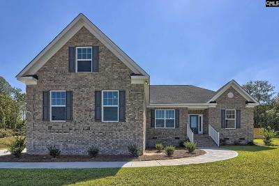 Cayce, Springdale, West Columbia Single Family Home For Sale: 616 Summer Shore