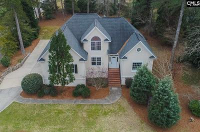 Columbia Single Family Home For Sale: 121 Belle Grove