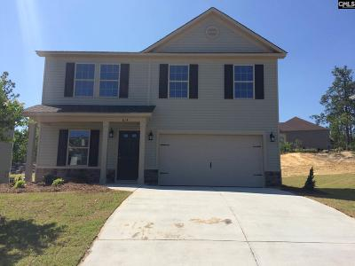 Columbia SC Single Family Home For Sale: $208,729