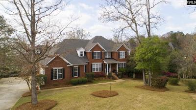 Fairfield County, Lexington County, Richland County Single Family Home For Sale: 14 Ferrel