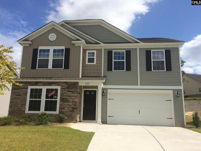 Columbia SC Single Family Home For Sale: $214,489