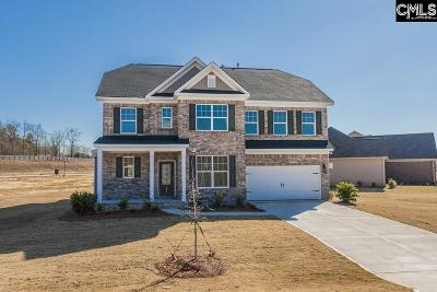 Blythewood Single Family Home For Sale: 535 Maple Valley