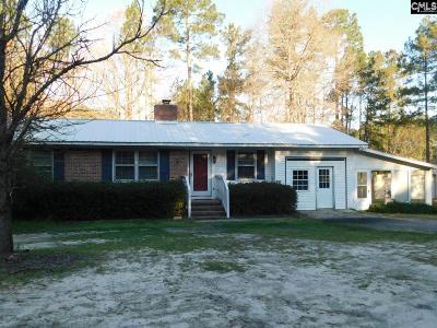 Single Family Home For Sale: 1733 Smyrna