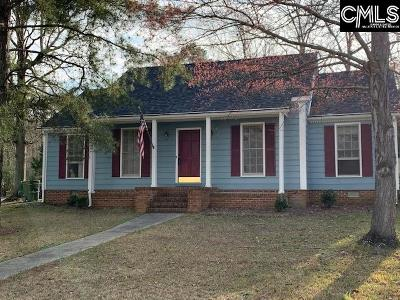Irmo Single Family Home For Sale: 244 Devonport