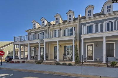 Lexington Townhouse For Sale: 240 Waterstone