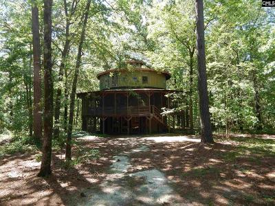 Single Family Home For Sale: 183 Winding Trail