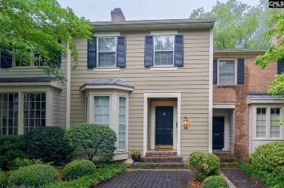 Columbia SC Townhouse For Sale: $219,950