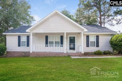 Richland County Rental For Rent: 101 Squire