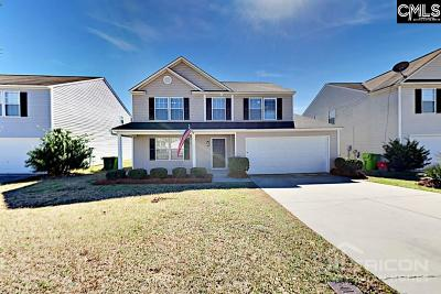 Richland County Rental For Rent: 482 Fox Trot