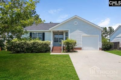 Richland County Rental For Rent: 1310 May Oak