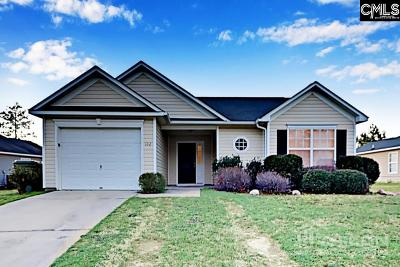 Richland County Rental For Rent: 162 Cogburn