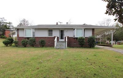 Columbia Single Family Home For Sale: 3070 Beechaven