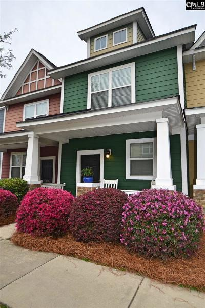 Columbia SC Townhouse For Sale: $124,900