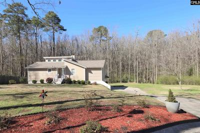 Cayce Single Family Home For Sale: 106 Sweetgum