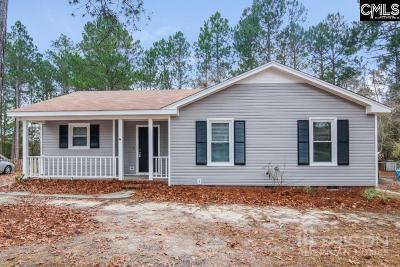 Richland County Rental For Rent: 116 Castlewood