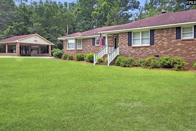Single Family Home For Sale: 409 Tombfield