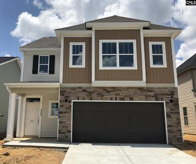 Elgin Single Family Home For Sale: 307 Liberty Ridge #LOT #102