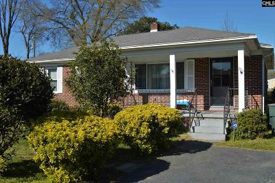 Single Family Home For Sale: 1329 S Kilbourne
