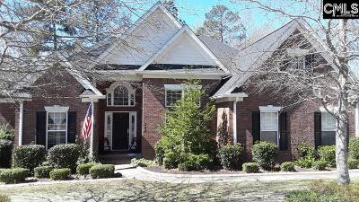 Columbia Single Family Home For Sale: 622 Anson