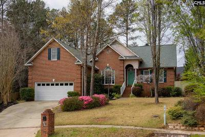 Columbia SC Single Family Home For Sale: $259,750
