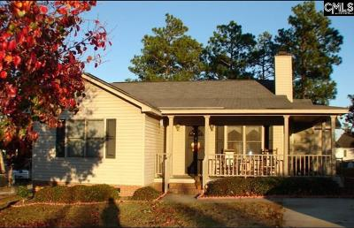 West Columbia Single Family Home For Sale: 104 Chickadee
