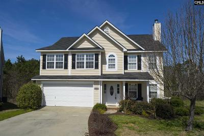 Columbia SC Single Family Home For Sale: $208,000