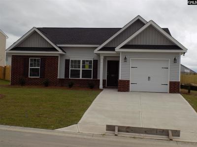 West Columbia Single Family Home For Sale: 316 Oristo Ridge